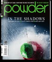 Powder Magazine