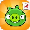 Rovio Entertainment Ltd - Bad Piggies  artwork
