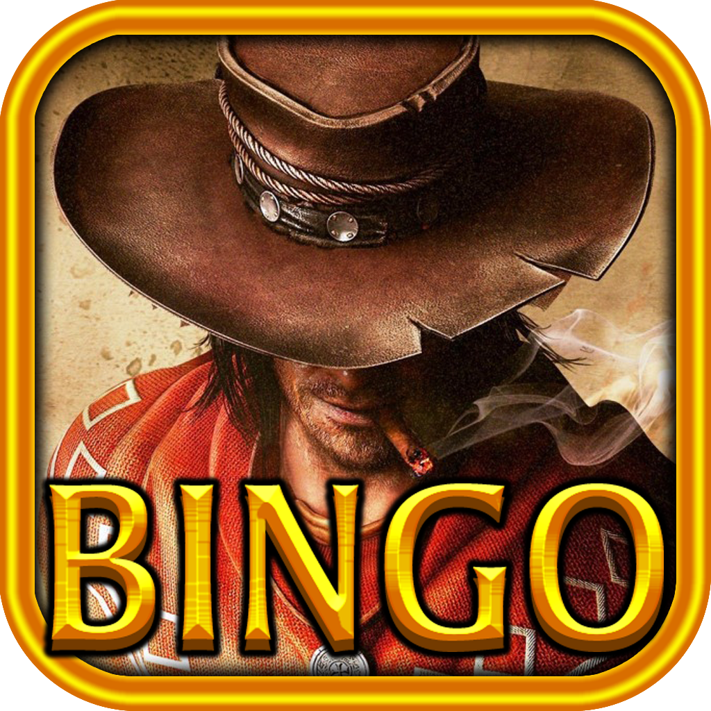 Bingo World of the West (Fun Casino Rush) HD - Top Live Lane Bonanza 2 Free