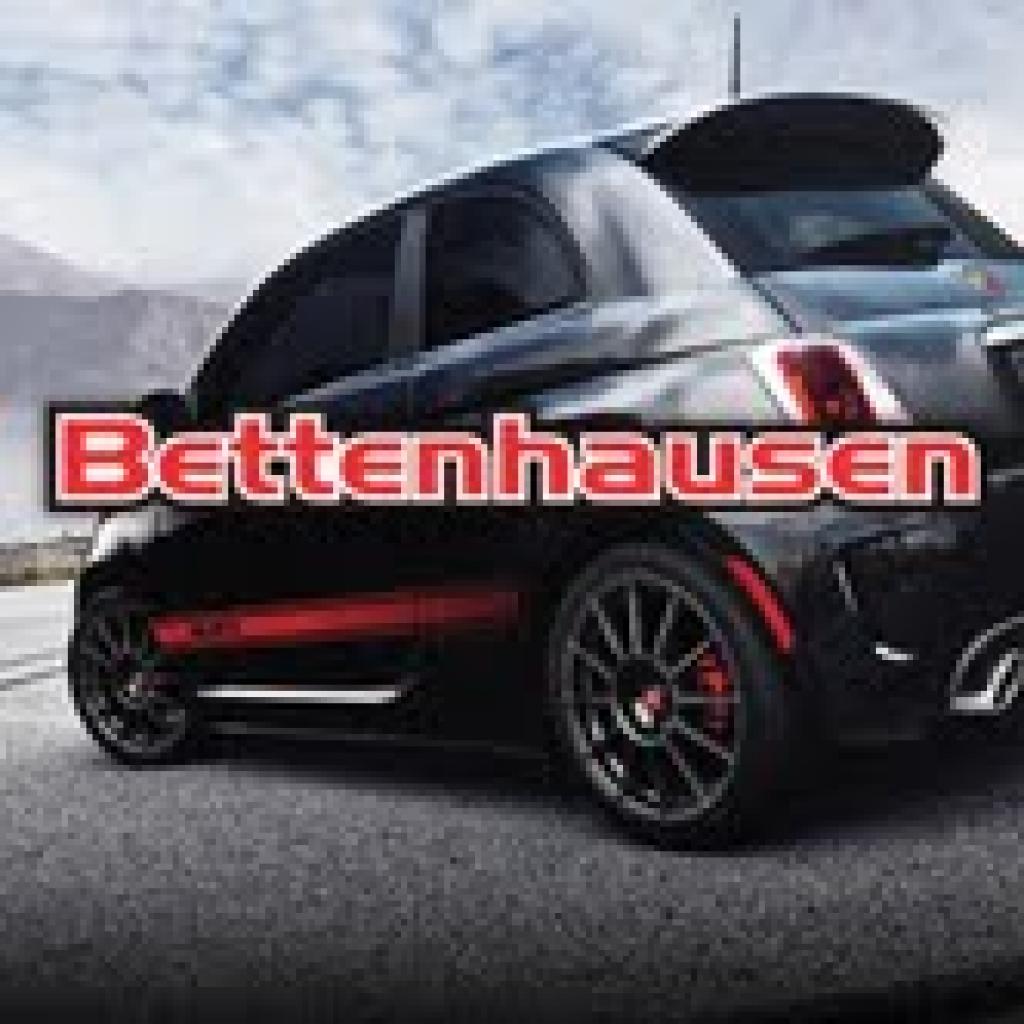 Bettenhausen Fiat