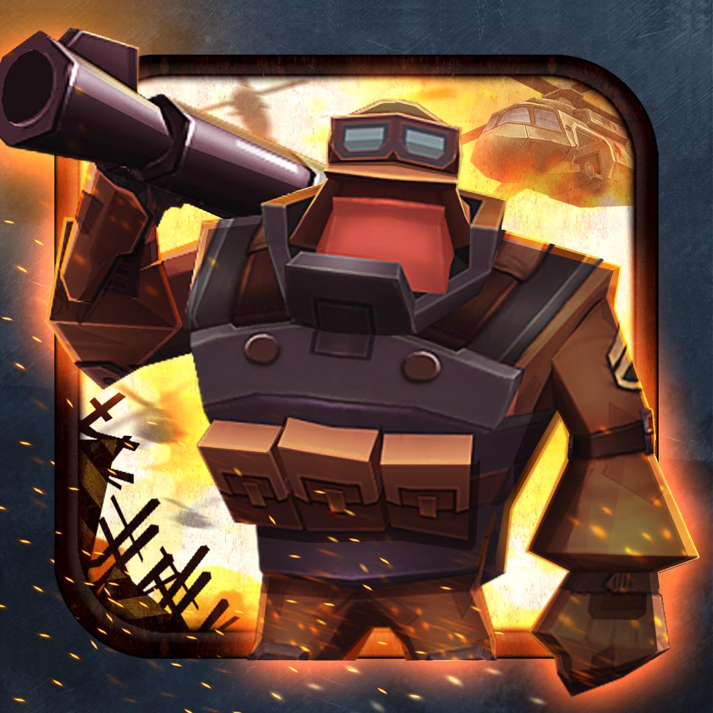 WarCom: Genesis iOS